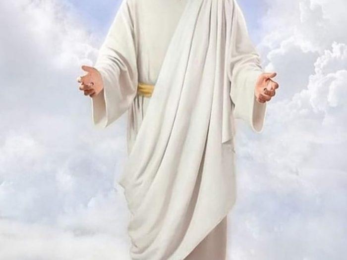 О национальном происхождении Исуса Христа