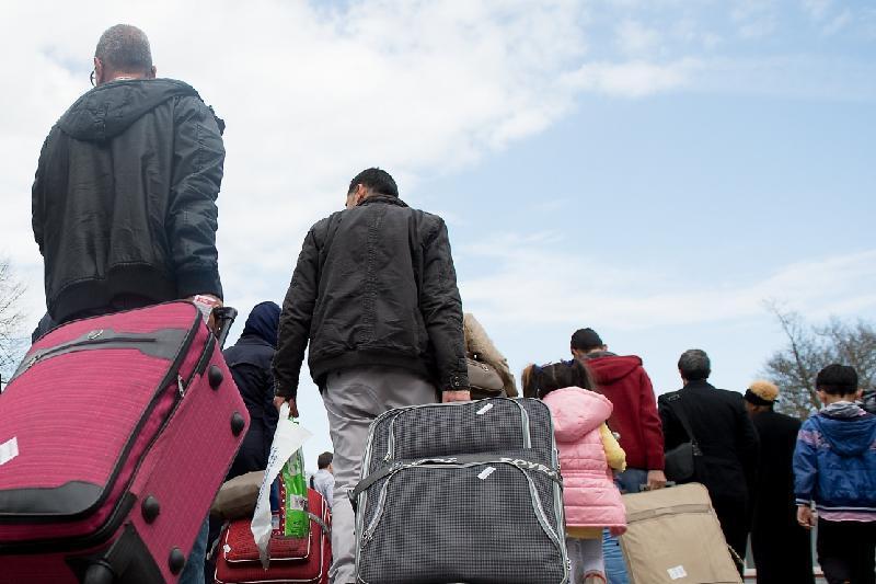 Безработица сильно снизилась после уезда мигрантов