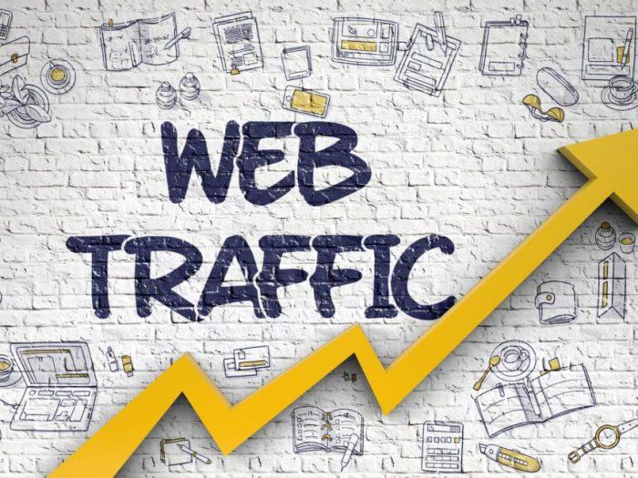Какой сайт выбрать для покупки трафика для сайта?