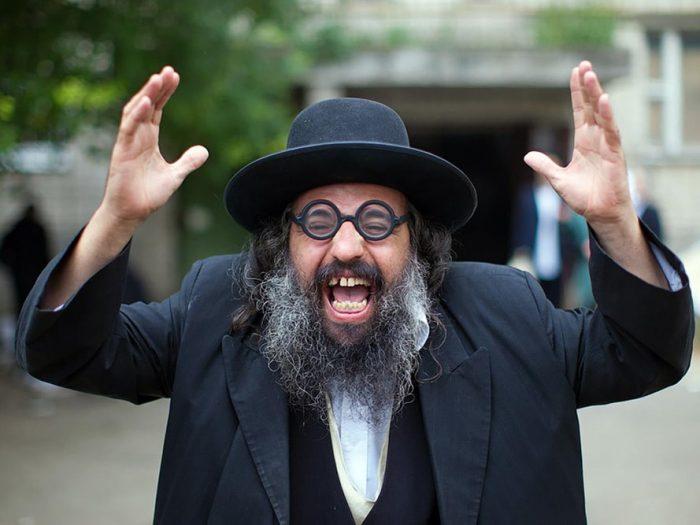 Почему недолюбливают евреев