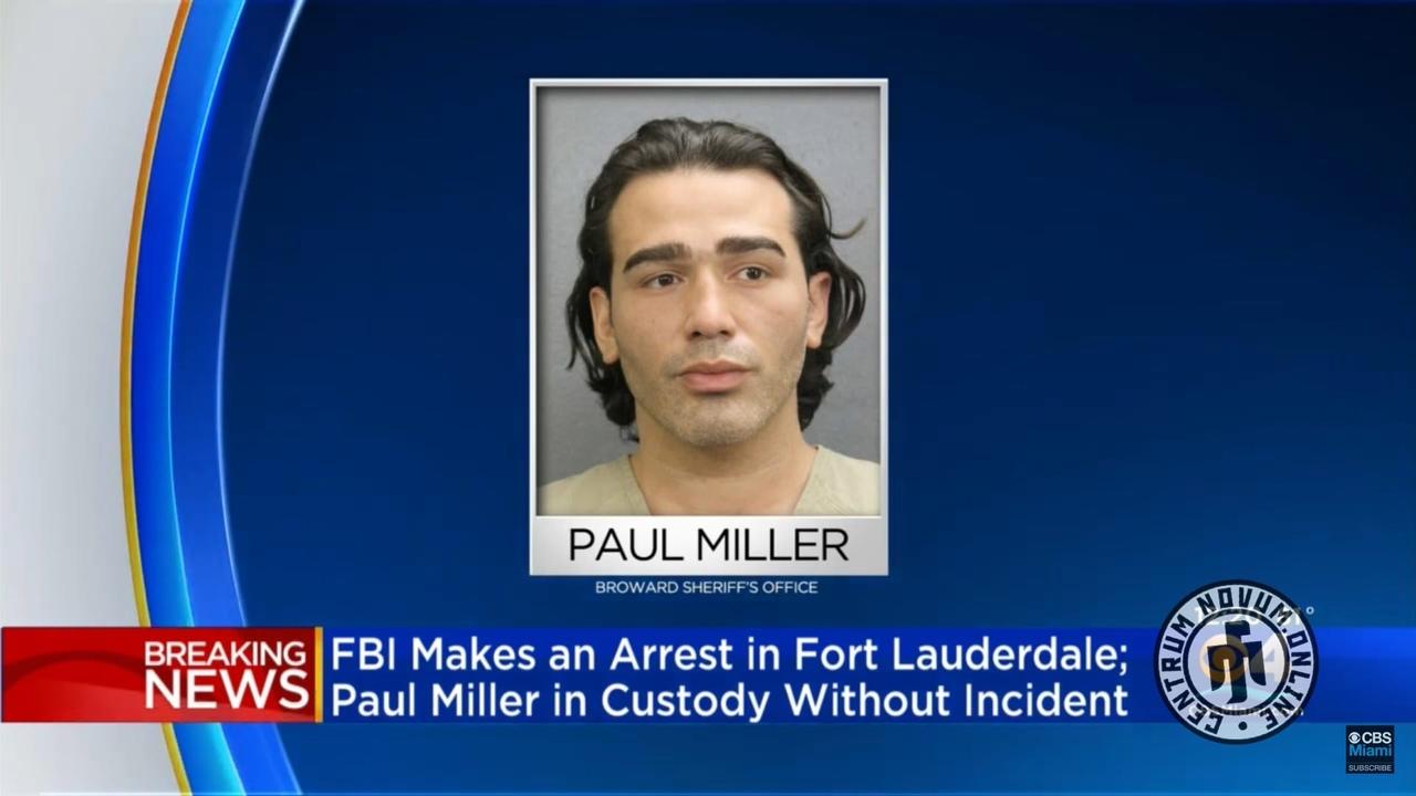 ФБР арестовали правого стримера GypsyCrusader