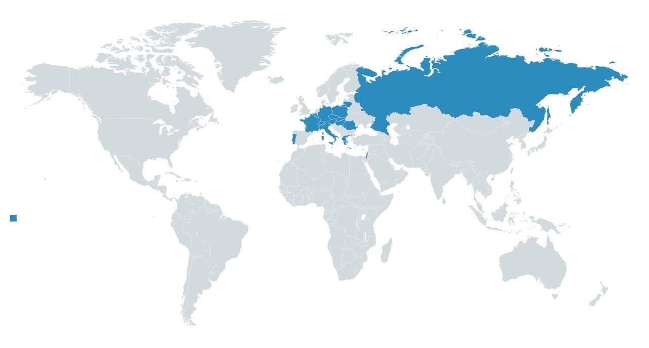 В каких странах запрещено отрицание холокоста