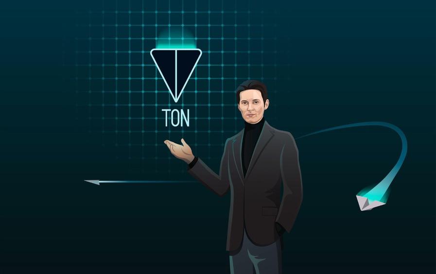 Telegram может стать банкротом