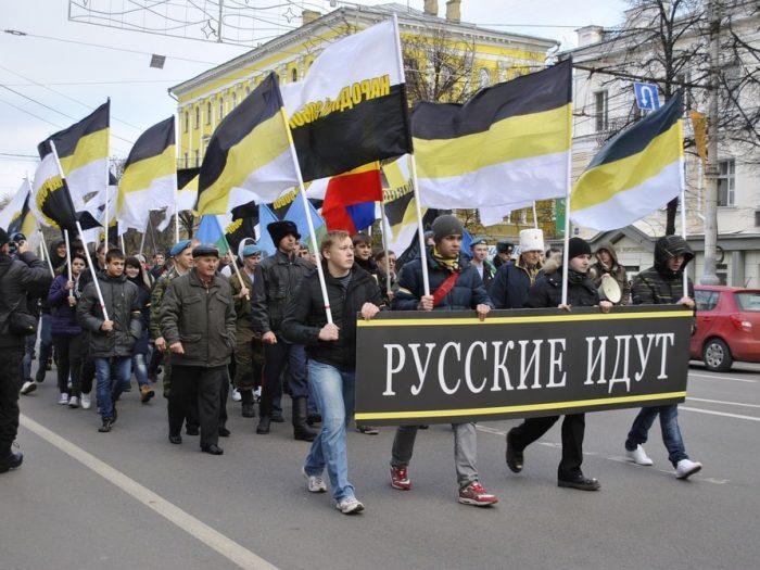 Что значит Россия для русских?