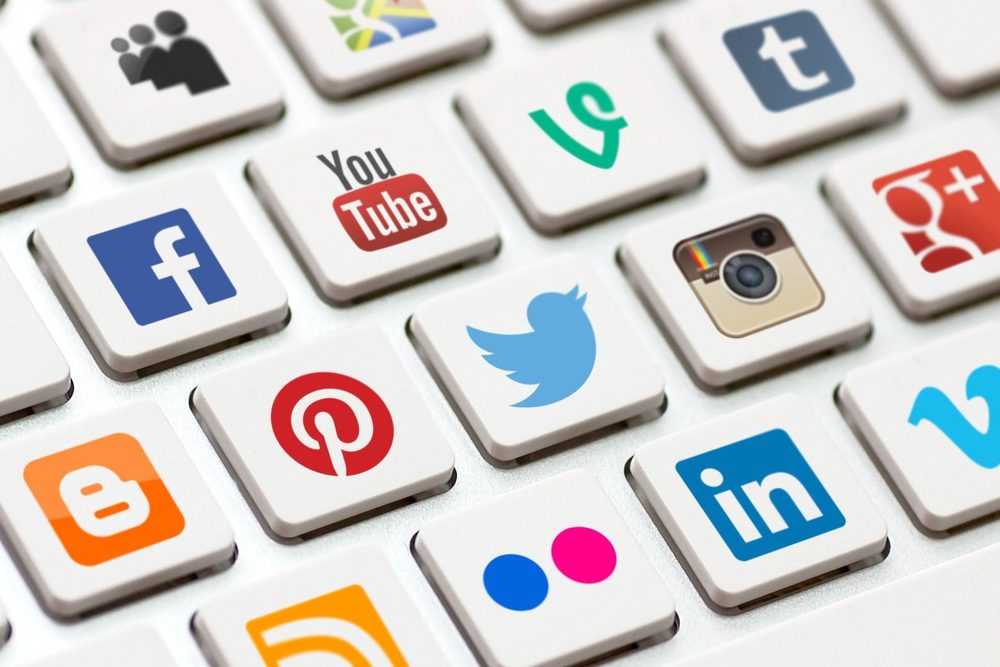 Отказ от использования социальных сетей