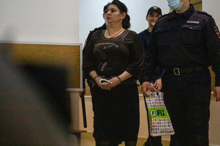 В Забайкалье цыгане заработали 21 миллион на наркоторговле