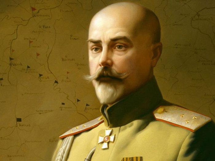 Деникин не отправлял вагон с медикаментами в СССР