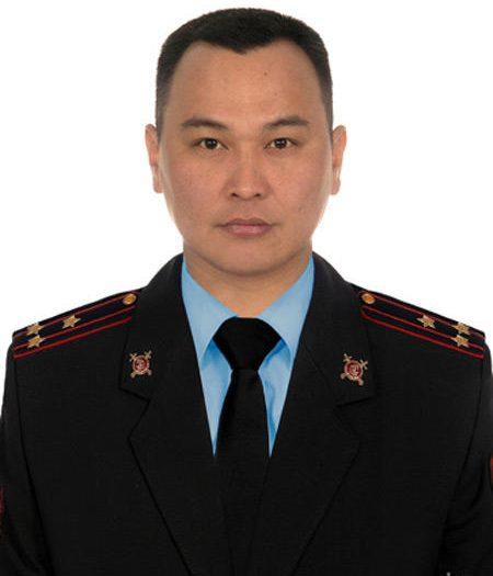 Полковник полиции Санджи Музаев сбил школьника