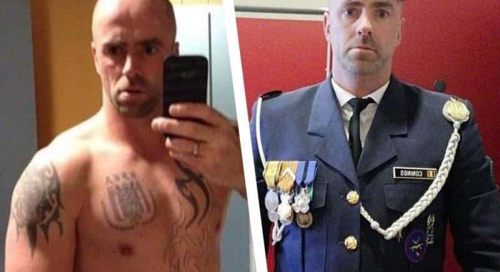 Снайпер из Бельгии объявил охоту на советника правительства