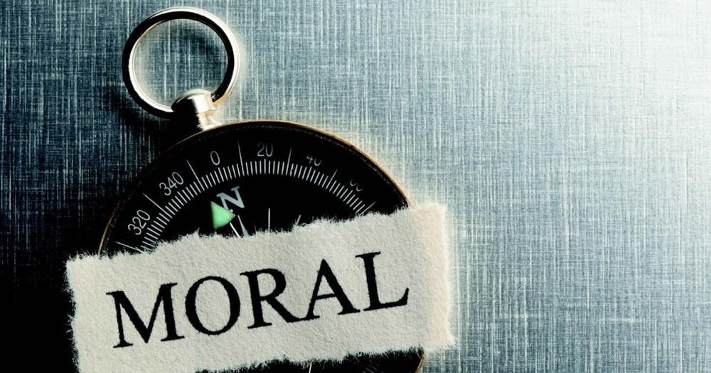 Мораль в современном обществе