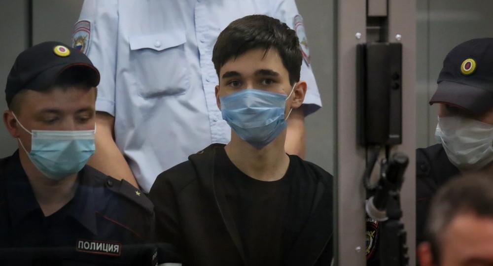 """""""#свободуильназу"""": подростки решили оправдать террориста"""
