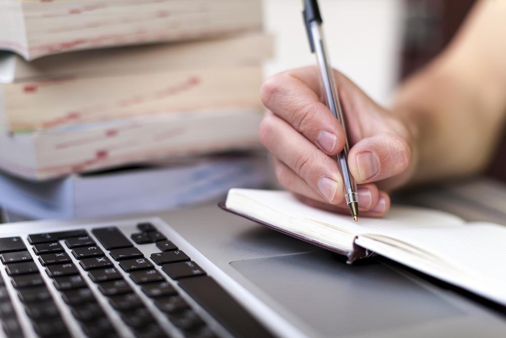 Как продуктивно писать статьи