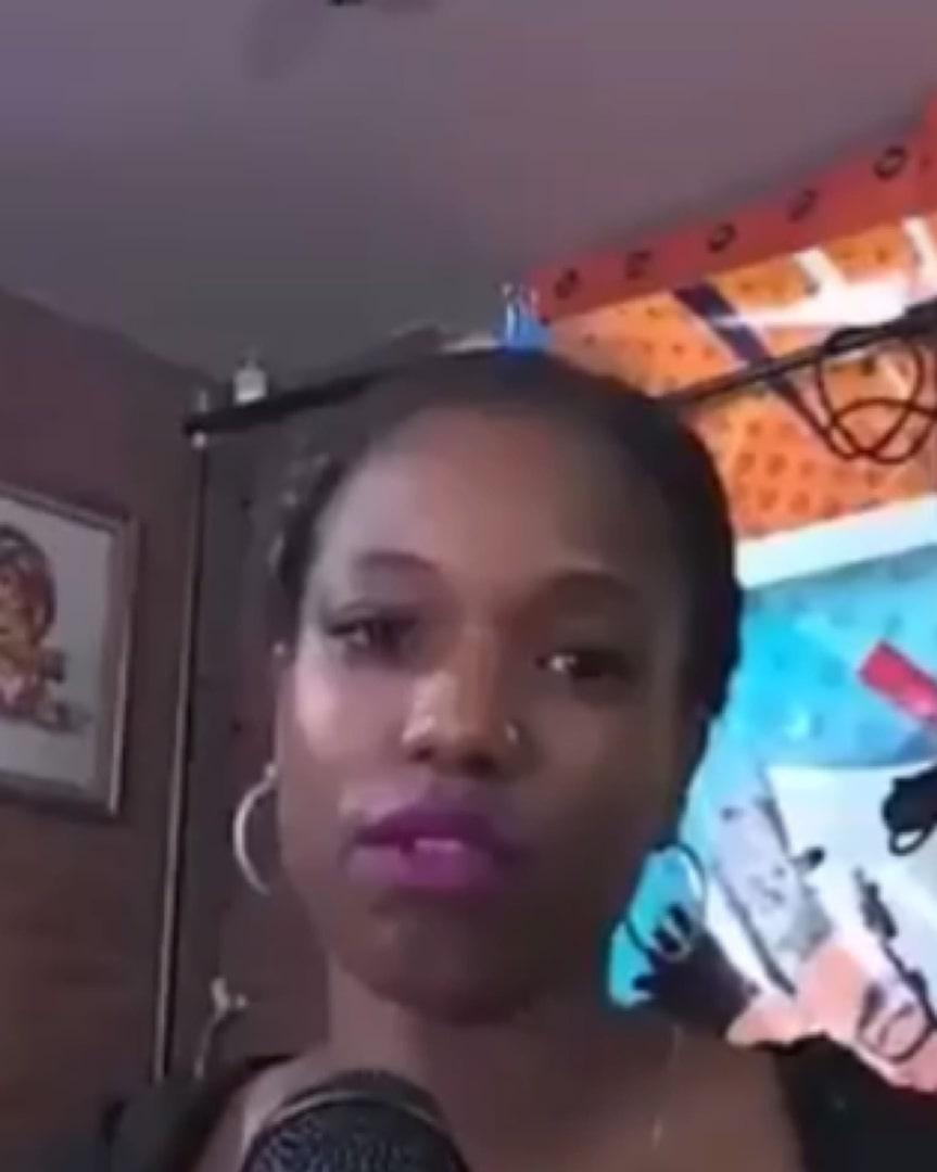 Сторонница BLM призвала убивать полицейских