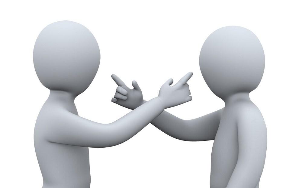 Подборка аргументов для спора по темам