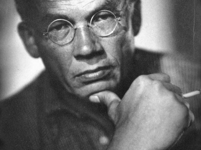 Йозеф Геббельс о русском писателе Солоневиче
