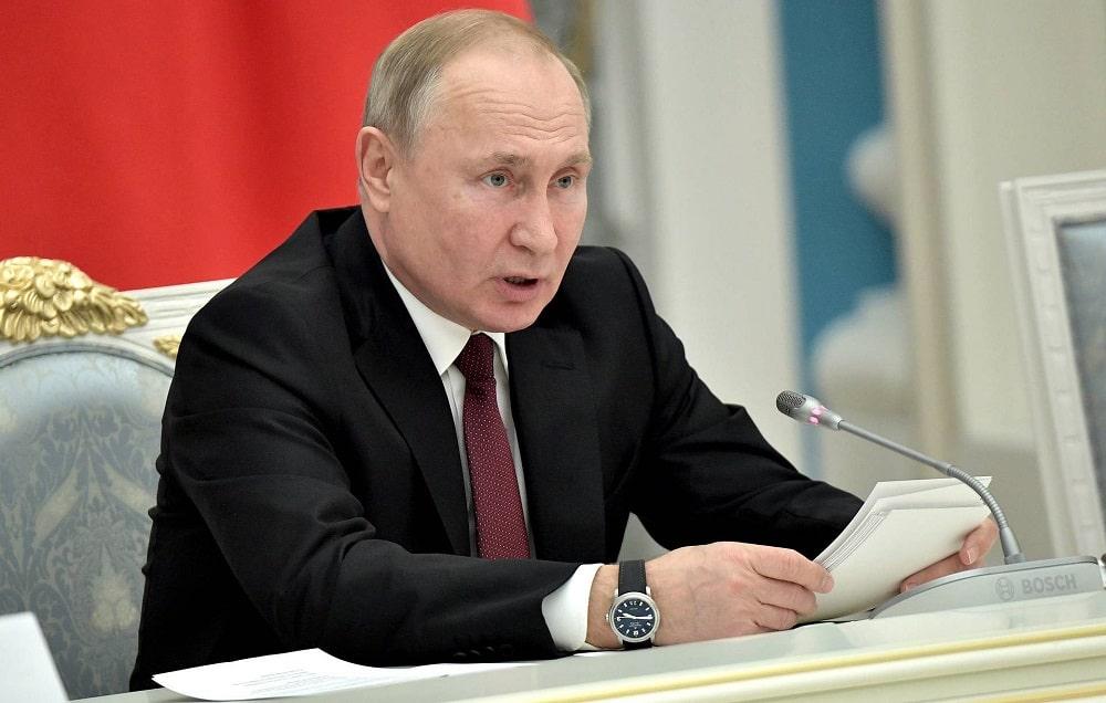 Путина считают худшим правителем за всю историю