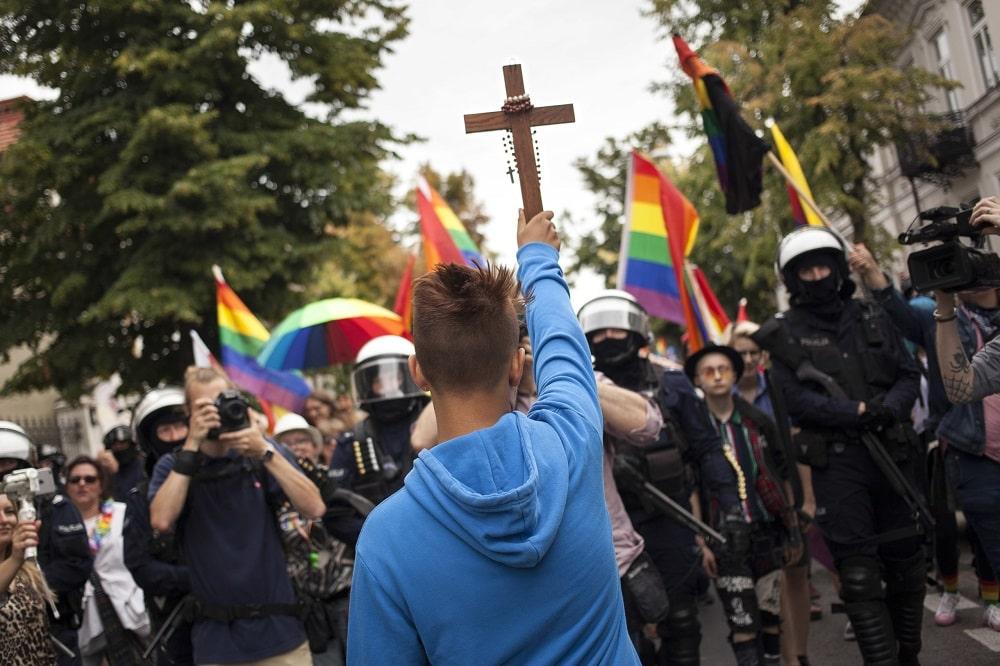 Нужны ли права ЛГБТ?