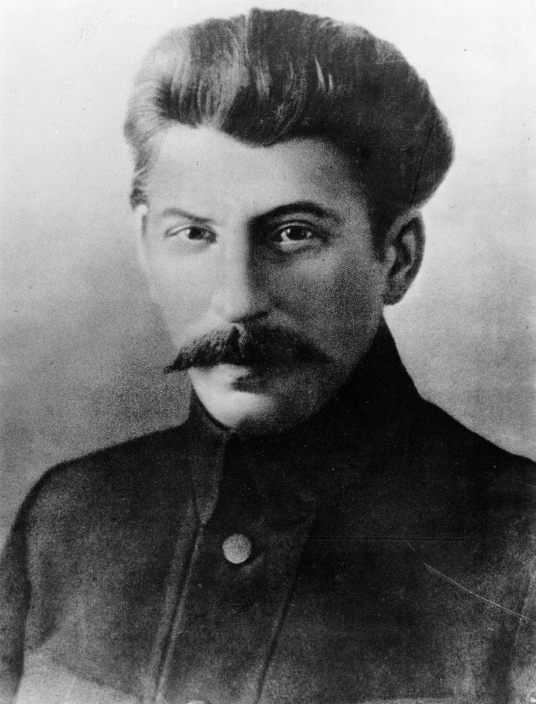 Сталин ненавидел евреев?