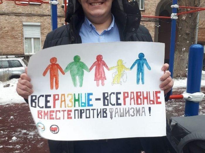 Фотографии администратора Русский национализм в схемах и мемах