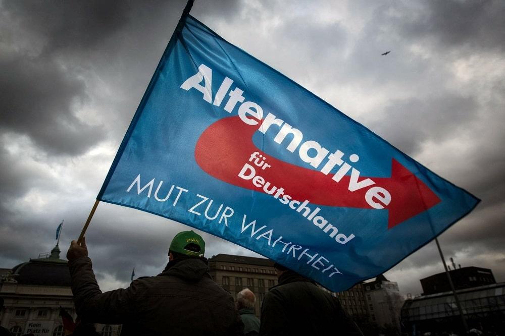 Что не так с Альтернативой для Германии?