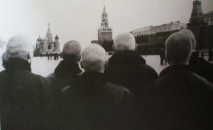 Фотографии скинхедов