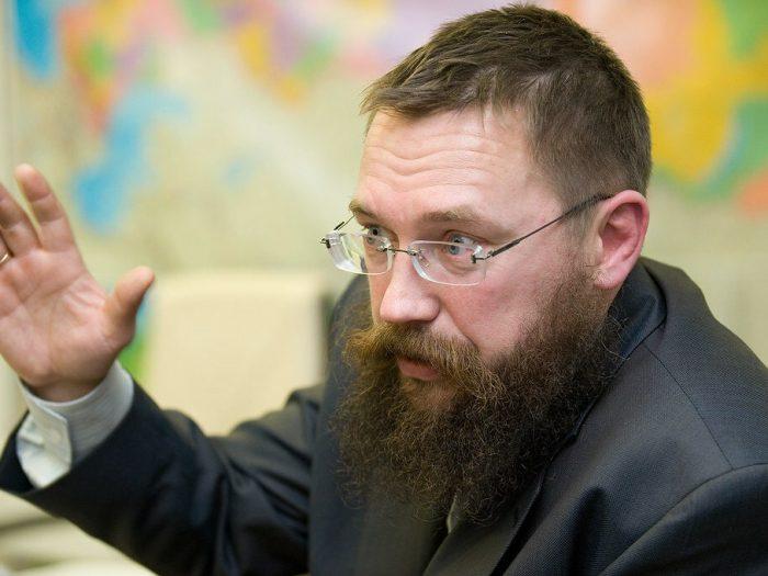 Герман Стерлигов высказался о Максиме Тесаке